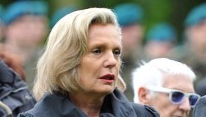 Córka gen. Andersa: Pamiętajcie, że zatknęliście flagę na Monte Cassino