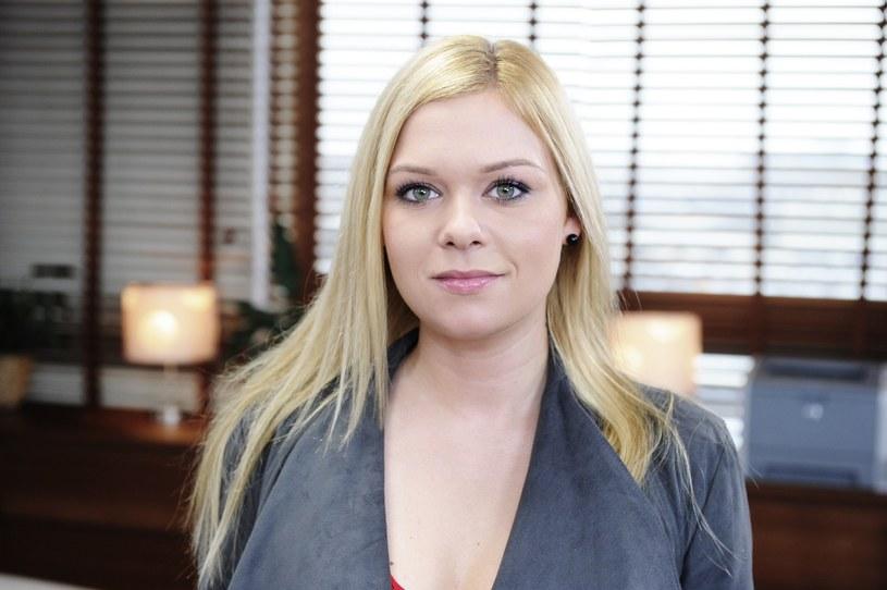 Córka Grzegorza Ciechowskiego, Weronika, w 2011 r., fot. Piotr Blawicki /East News