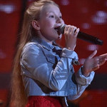 """Córka gwiazdy """"Klanu"""" w niemieckiej edycji """"The Voice Kids"""". Jurorzy byli zachwyceni!"""