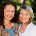 Córka i matka - relacje bez konfliktów