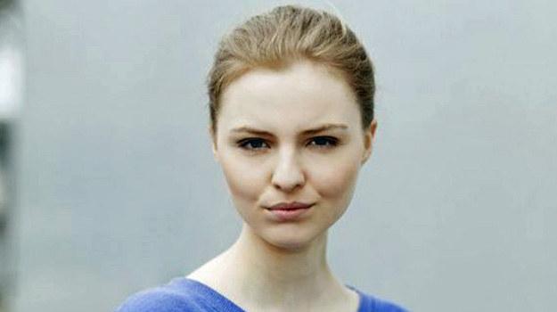 Córka Izy Kuny - Nadia Kurzelewska /ARTRAMA