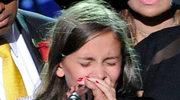 Córka Jacksona chce śpiewać