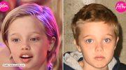 Córka Jolie i Pitta przygotowuje się do zmiany płci?