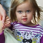 Córka Jolie zadebiutuje na ekranie