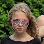 Córka Kate Moss pójdzie w ślady znanej matki?