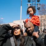 Córka Kim Kardashian i Kanye Westa dba o środowisko