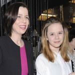 Córka Kuleszy nie chce być aktorką, a...