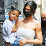 Córka Kylie Jenner ma trzy lata i niedługo zaprezentuje własną markę kosmetyków