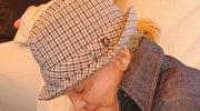 Córka Madonny uczy się Kabały