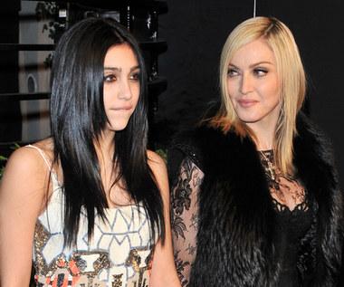 Córka Madonny zadebiutowała na Instagramie. Od razu wzbudziła kontrowersje
