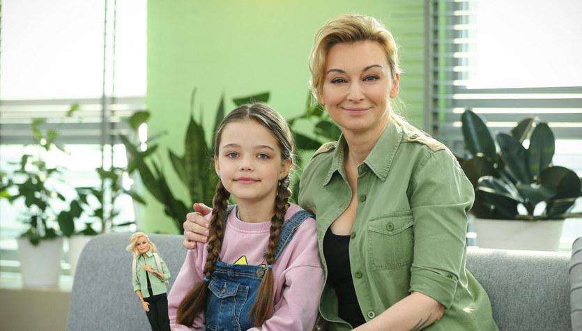 Córka Martyny Wojciechowskiej ma niezwykły talent