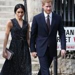Córka Meghan Markle i księcia Harry'ego namieszała w brytyjskiej sukcesji! Zasiądzie na tronie?