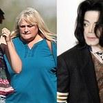 Córka Michaela Jacksona chce zamieszkać z biologiczną matką!