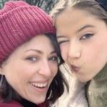 Córka Natalii Kukulskiej bardzo odważnym zdjęciem uczciła Dzień Matki