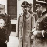 Córka nazistowskiego zbrodniarza pracowała po wojnie w zachodnioniemieckim wywiadzie