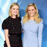Córka Reese Witherspoon to jej kopia? Co za podobieństwo!