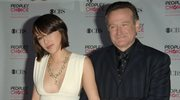 Córka Robina Williamsa usuwa konta na portalach społecznościowych! Co się stało?