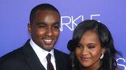 Córka Whitney Houston: Nasz związek nie jest kazirodztwem!