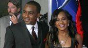 Córka Whitney Houston żoną pasierba gwiazdy