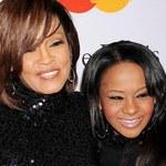Córka Whitney Houston zostanie odłączona od aparatury! W rocznicę śmierci mamy!