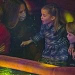 Córka Williama i Kate sprawia kłopoty? Charlotte to niezłe ziółko