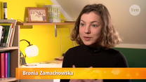 Córka Zamachowskiego chce być aktorką?