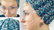 Córka Zbigniewa Zamachowskiego sprzedaje czapki