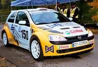 Corsa Super 1600 /Marcin Kaliszka