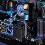 CORSAIR Hydro X – premiera nowej linii produktów dla fanów PC