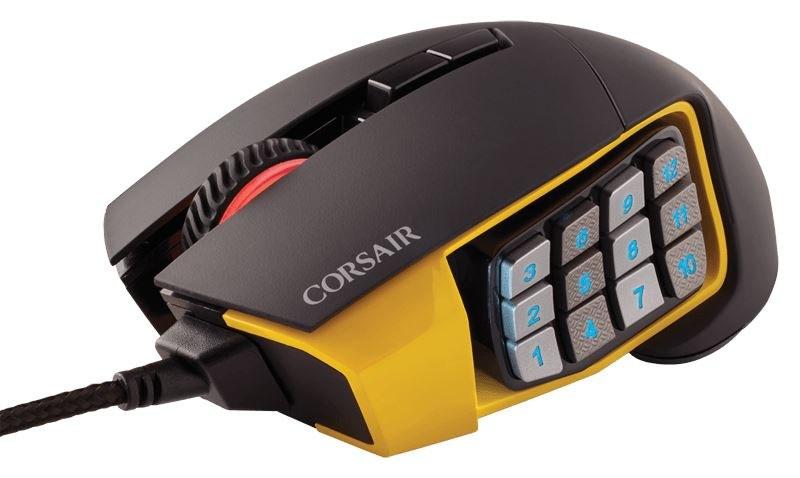 Corsair /materiały prasowe