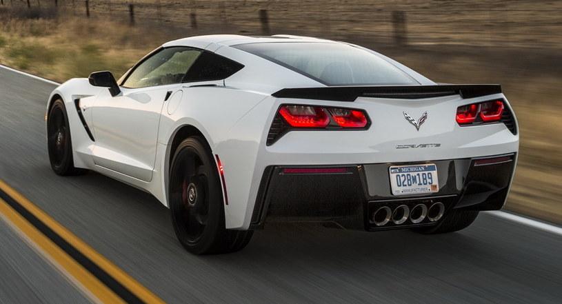 Corvette C8 /