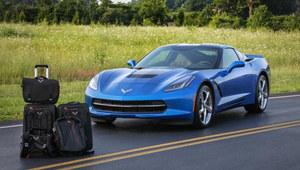 Corvette Stingray Premiere Edition - na 60. urodziny