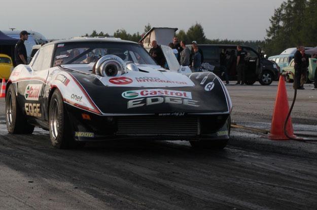 Corvette VTG Bitburg. Fot. VTG Racing Team /