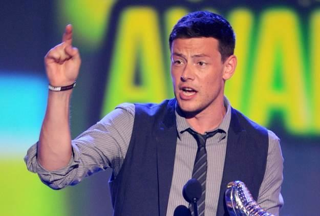Cory Monteith miał 31 lat fot. Kevin Winter /Getty Images/Flash Press Media