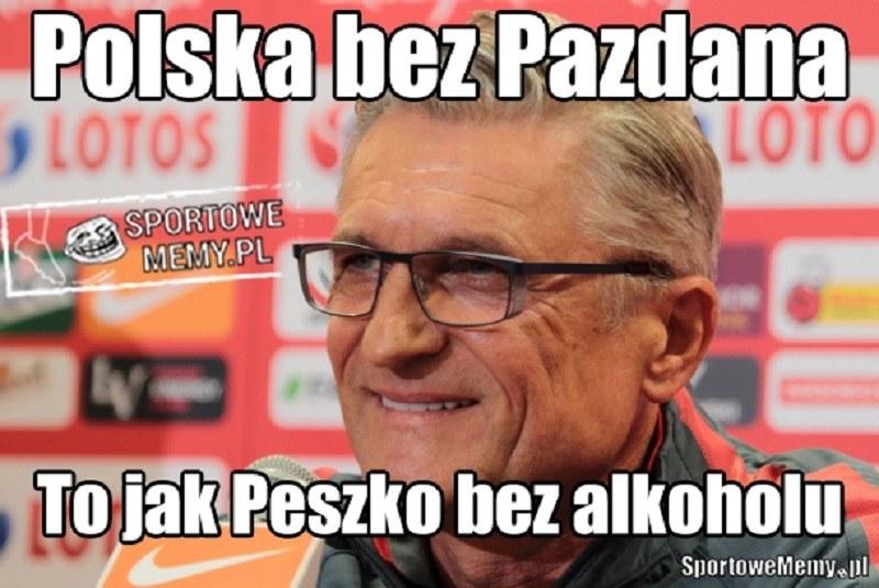 Coś w tym jest... /Sportowememy.pl