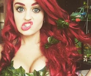 Cosplay: Jadowita Poison Ivy