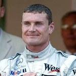 Coulthard: dałem z siebie 99 procent