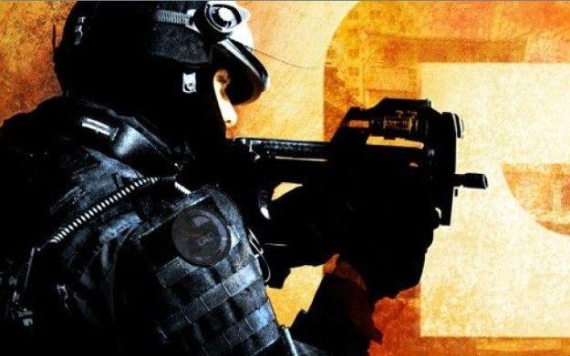 Counter-Strike: Global Offensive - motyw graficzny /Informacja prasowa