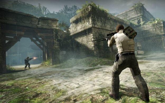 Counter Strike: Global Offensive /materiały prasowe