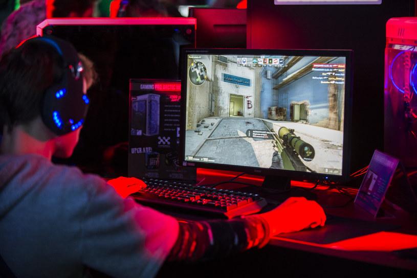 Counter-Strike: Global Offensive /JAKUB WOSIK/REPORTER /Reporter