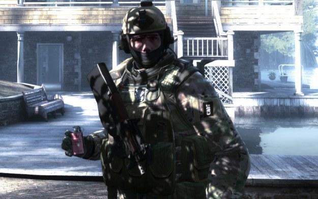 Counter Strike /materiały prasowe