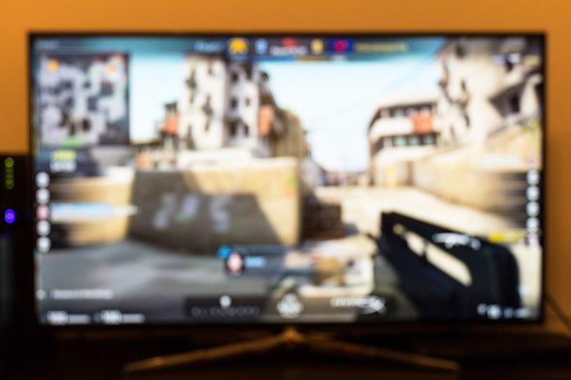 Counter-Strike /123RF/PICSEL