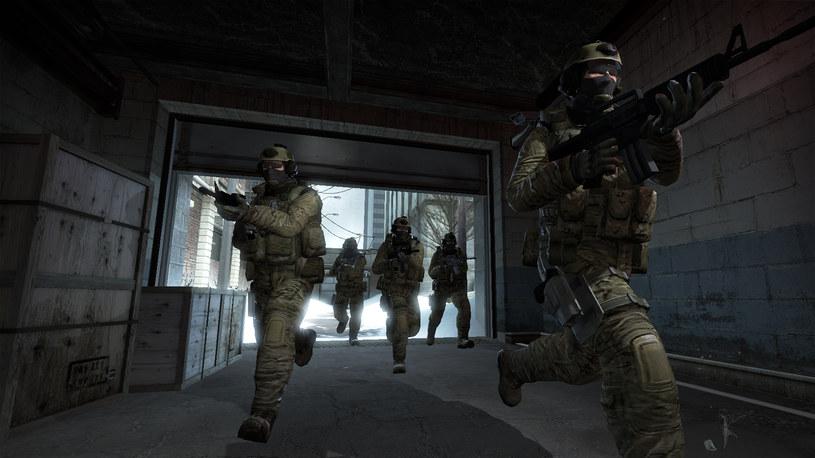 Counter-Strike /materiały prasowe