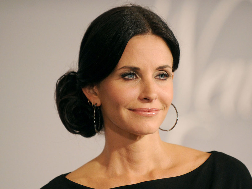 Courtney Cox  /Getty Images/Flash Press Media