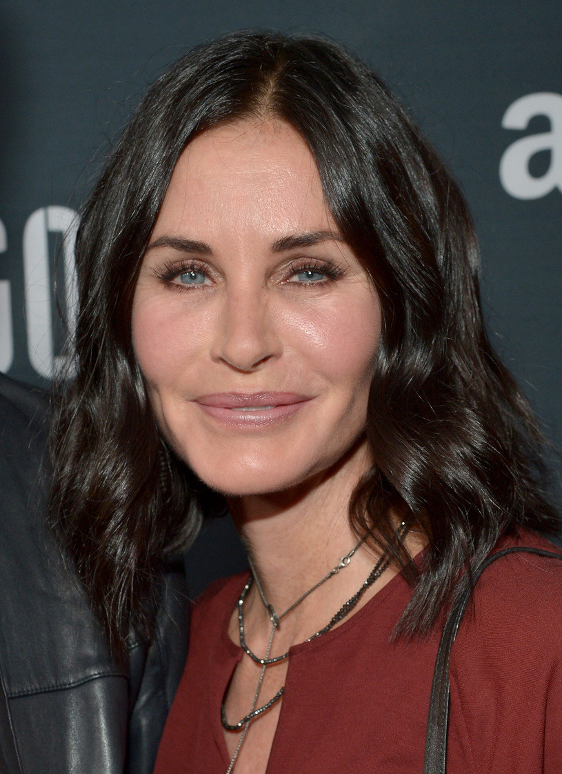 Courtney Cox /Charley Gallay /Getty Images