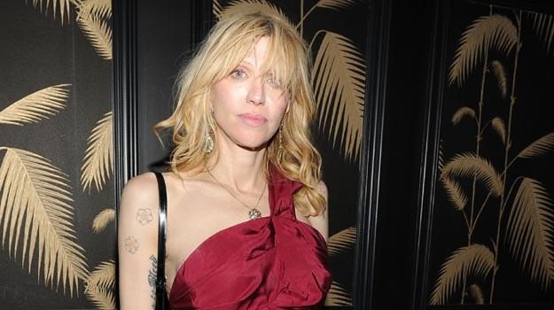 Courtney Love chce zostac filmowcem (i przy okazji nieźle zarobić) - fot. Larry Busacca /Getty Images/Flash Press Media