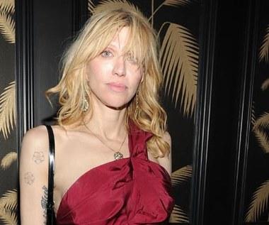 Courtney Love nakręci film o Cobainie?