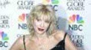 Courtney Love nie przestaje rozrabiać