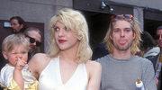 Courtney Love pokazała ślubne zdjęcie sprzed 28 lat