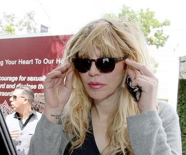 Courtney Love skończyła 50 lat!